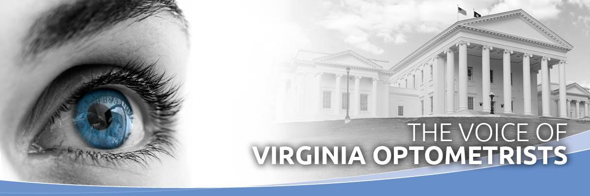 Voice of Virginia Optometrists