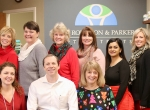 Full-Scope Optometrist, Family-owned Practice
