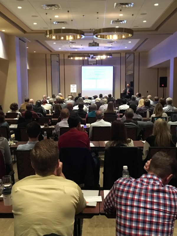 2016 Fall Conference Wrap Up