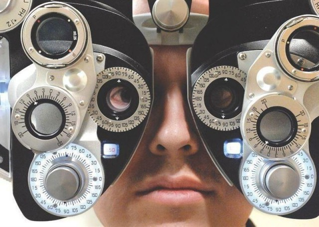 Dr. Lisa Gontarek discusses why eye care is important to overall health